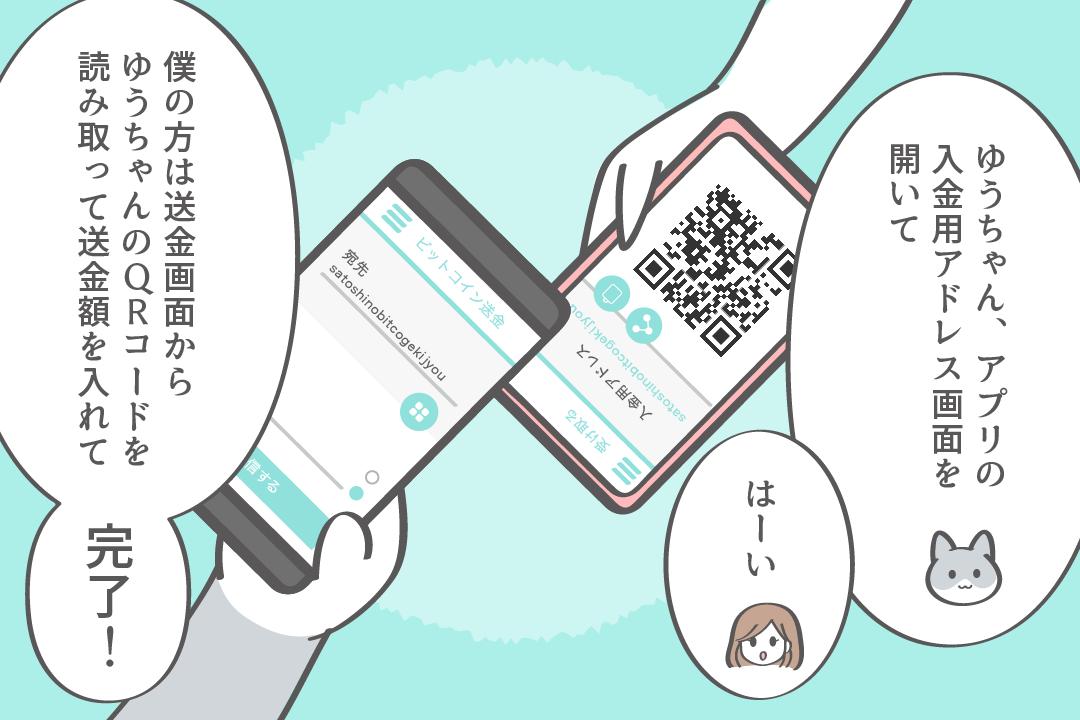 ビットコインってどんな仕組み?中学生でもわかる!仮想通貨の基礎知識について解説