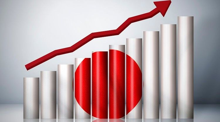 日本株は年末にかけて一段高に