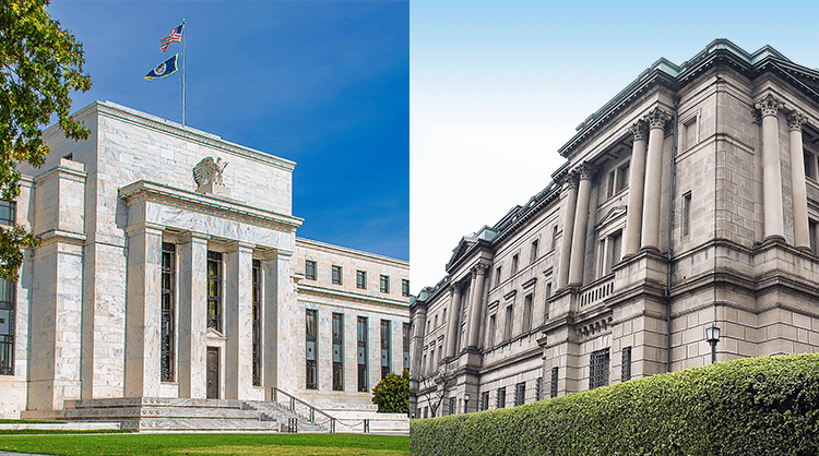 Fedの国債購入と日銀のイールドカーブ・コントロールは同じ ...