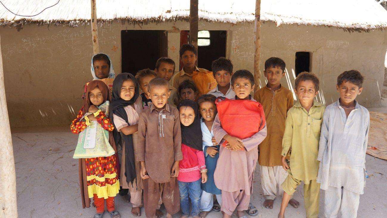 オンサイトDD紀行:パキスタンの現実 | 世界に貢献する投資 新興国の ...